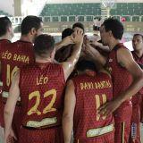 Coverama Ceará apoia equipe do campeonato Cearense debasquete